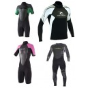 Line Up Surf- Mens & Ladies Wetsuit/Rash Shirts Hire