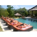Line Up Surf- Standard Package - Padang Padang Surf Camp, Bali