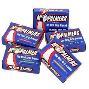 Mrs Palmers/5 Daughters Wax (4 pack)