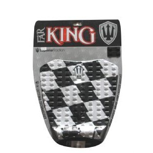 Far King Grip - Tail Pads