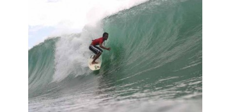 Indonesia Surf Travel